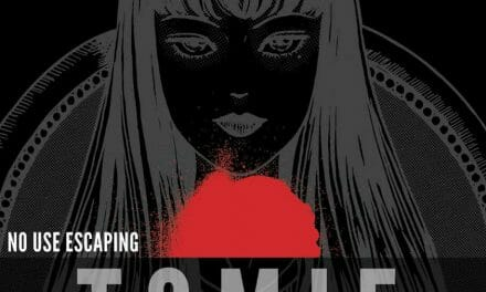 "Junji Ito's ""Tomie"" Manga Gets Hollywood Drama Series"