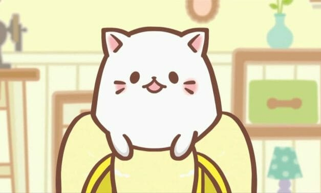 Bananya Anime Gets Second  Season; Crunchyroll to Stream