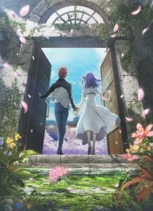 Fate Stay Night Heavens Feel III Spring Song Visual 001 - 20190803