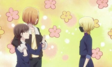 The Herald Anime Club Meeting 112: Fruits Basket Episode 16