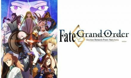 Aniplex to Host Fate/Grand Order Babylonia Premiere Event in Los Angeles
