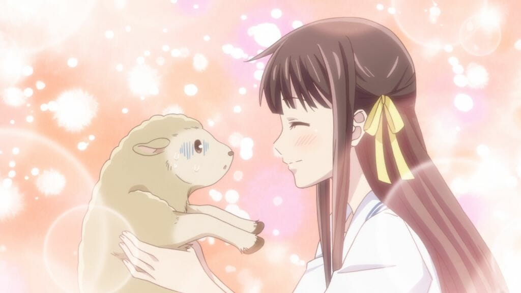 Fruits Basket Episode 20 Still