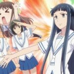 The Herald Anime Club Meeting 117: Fruits Basket Episode 21