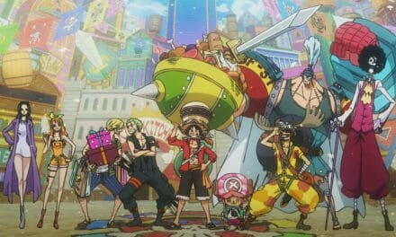 One Piece: Stampede To Get North American Theatrical Run
