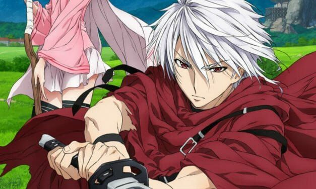 Plunderer Anime Gets Fourth Trailer & New Cast Member