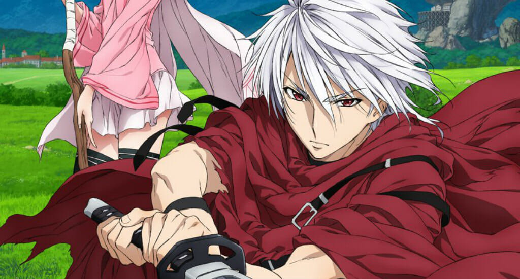 Plunderer Anime Gets New Visual & Teaser Trailer