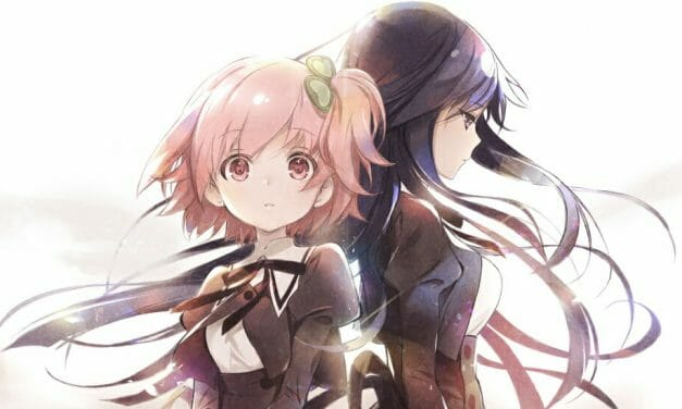 Assault Lily Bouquet Airs in July 2020; Additional Staffers Revealed