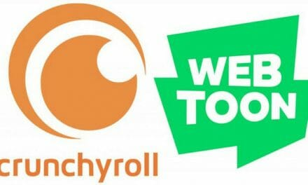 Crunchyroll Partners With WEBTOON For Original Content Co-Productions