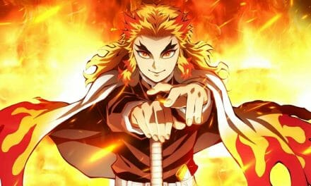 Demon Slayer: Kimetsu no Yaiba Movie Gets New Trailer & Visual