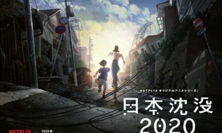 "Masaaki Yuasa to Direct ""Japan Sinks"" Anime; Netflix to Stream Worldwide in 2020"