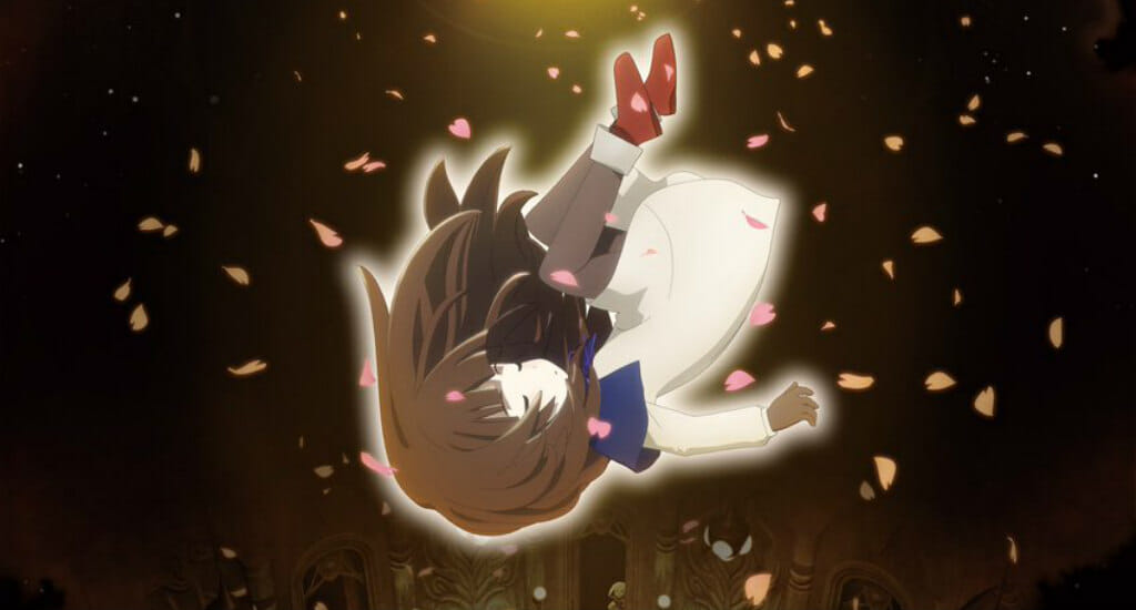 DEEMO Video Game Gets Anime Movie