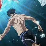 Free! Sequel Film Delayed From Summer 2020