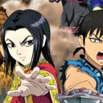 """Kingdom"" Anime Gets Third Season in 2020"