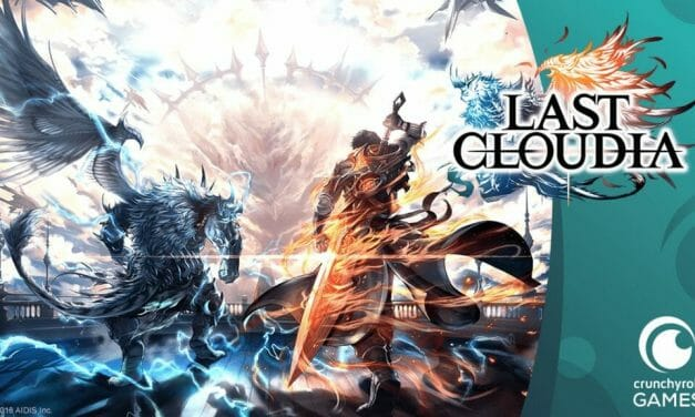 Crunchyroll Games to Publish Last Cloudia Mobile RPG
