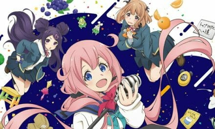 Ochikobore Fruit Tart Manga Gets Anime TV Series