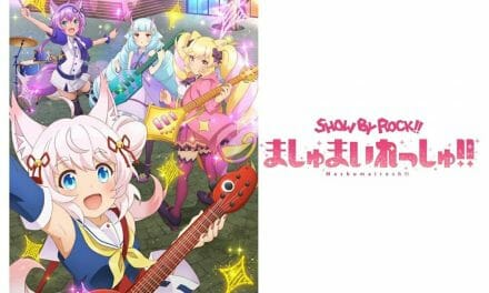 Show By Rock!! Anime Gets Third Season in January 2020