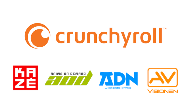 Crunchyroll Viz Media Europe Acquisition Visual