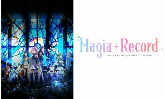Magia Record Anime To Stream on Crunchyroll, FunimationNow, & HIDIVE