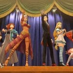 Sakura Wars Game Franchise Crosses 4 Million Copies Shipped