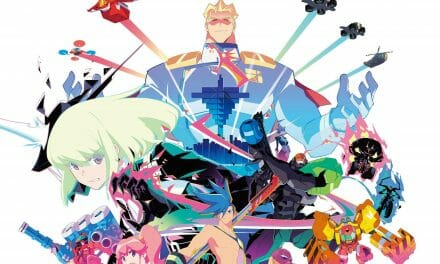 Insight into PROMARE from Studio TRIGGER's Wakabayashi and Koyama