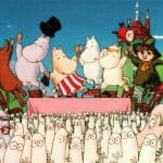 Tanoshii Moomin Ikka and the Value of Loose Adaptations