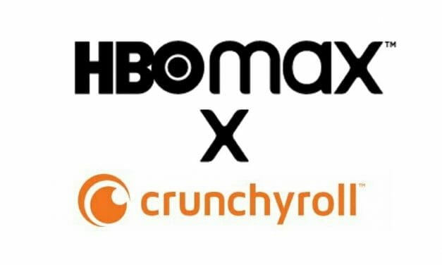 Crunchyroll Partners With HBO Max For Anime Lineup