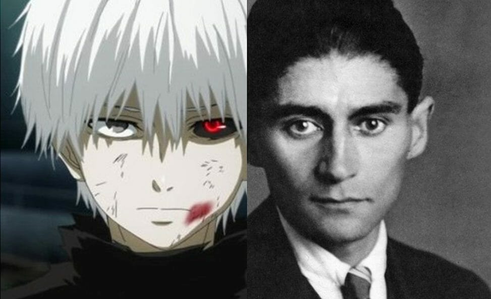 Finding Kafka in Kaneki: Tokyo Ghoul and the Perils of Boyhood