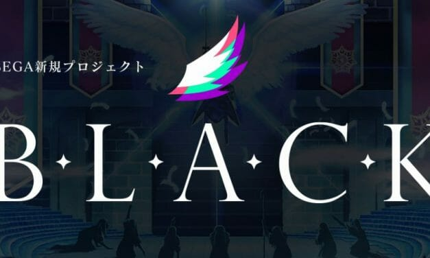 Sega Launches Project B.L.A.C.K. Website, Music Video
