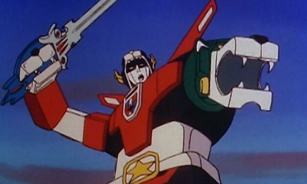 The Origins of Mecha: The Super Robots of the 1970s